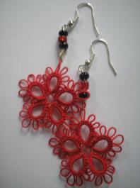 ...znowu trochę kolczyków - ...some earrings again