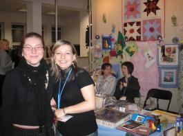 Spotkanie z Filką - Meeting with Filka