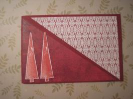 Kartka Filki - Filka's card