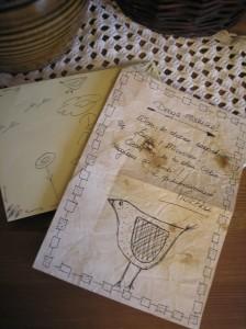List-Letter
