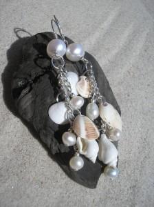 Letnia biżuteria - Summer jewellery