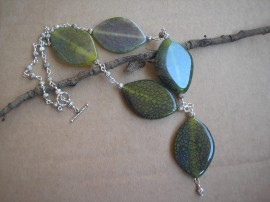 Smocza biżuteria - Dragon's jewellery