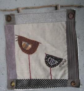 Ptasi zestaw - Birds set