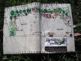 Ogrodowy pamiętnik - Garden diary