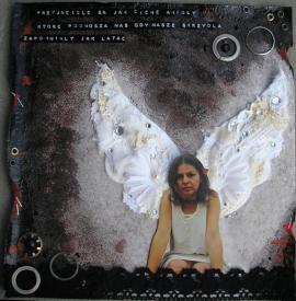 Anioł - Angel