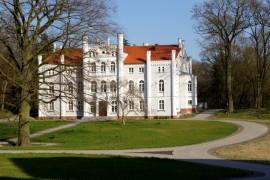 Pałac w Drzeczkowie